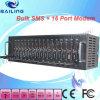 IMEI Change를 가진 높은 Quality 16 Port GSM Modem