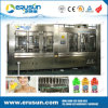 6000bottles / Hour by 1.5liter Pet Biberon Hot Filling Monobloc Machine