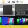 A presión la exhibición de LED a todo color de interior del alquiler P4 del gabinete de la fundición
