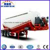 3 Eixos 38cbm Bulk Cement Transport Semi Reboque Caminhão Tanque