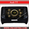 Speciale Car DVD Player voor Audi Tt met GPS, Bluetooth. (CY-7077)