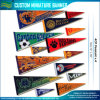 Gift Pennant Triangle Souvenir Banner Sports Felt Polyester Pennants (J-NF12F13009)