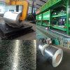 Bobines galvanisées d'acier/tôles acier enduites de zinc dans les bobines