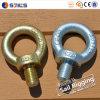 Boulon d'oeil galvanisé de C15 M16 DIN 580