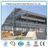 Q345b 창고 저장 헛간을%s 싸게 산업 강철 구조물 건물