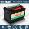 Maintenance Free 12V Car Battery with DIN68mf 12V68ah