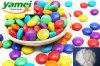 Aspartameの超微粉の粉