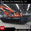 Excavatrice hydraulique avec la longue perche Jyae-195 de 16m
