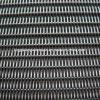 ステンレス鋼AISI304はオランダ人の織り方を12/64の網嘆く