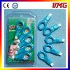 Zahnmedizinische Hygiene-Geräten-Zähne, die Installationssatz säubern