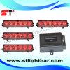 De Lichte Uitrustingen van de Stroboscoop van de Vrachtwagen van de rode Kleur (ST1700)
