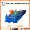 Rodillo de la hoja de acero de Dx que forma la maquinaria