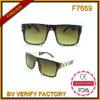 Óculos de sol dos &Ladies de F7669 os melhores Eyewear