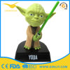 Novo produto Starwars Gift Doll Bobble Head Resin Souvenir Craft