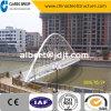 Pont direct en structure métallique d'usine élevée belle de Qualtity