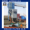 Collettore di polveri di Baghouse del jet di impulso (PJ 100)
