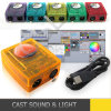 Schnittstelle DJ-Controller-Beleuchtung Sunlite Software USB-DMX