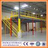 Plataforma de acero del almacenaje de la estructura de acero de la plataforma de Stoage
