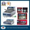 Friteuse commerciale électrique d'acier inoxydable (HEF-88)