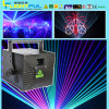 3000MW RGB Full Color Laser Night Club China Stage Lighting Equipment