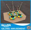 La strumentazione creativa del trampolino del parco di divertimenti ha impostato (QL-C079)
