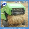 농장 사용 밀짚 가마니 압박 기계