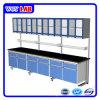 Лаборатория Equipment Wall Work Bench и Cabinet