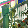 Dipped caldo Galvanized/PVC Coated 3D Wire Mesh Fence (Manufacture&Exporter)