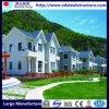 Australien-modernes helles Stahllandhaus-Haus
