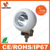 Ingevoerde Amerikaanse CREE 25W Car Headlight, LED Auto Driving Lights 6500k met White/Black Color