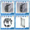Profielen de van uitstekende kwaliteit van de Uitdrijvingen van het Aluminium met Rotsachtig Merk