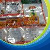 Sacco di vuoto di plastica dell'alimento su ordinazione