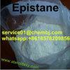 Prohormones Steroide Epistane/Verwüstung/Methyl--e CAS 4267-80-5 für Bodybuilding-Ergänzungen
