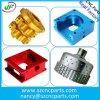Pièces d'auto Al6061, Al6063, Al7075, Al5052 en métal utilisé pour automatique/espace/robotique