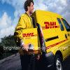 マルティニクへのDHL Express Delivery From中国