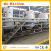 Équipement de raffinage brut d'huile de palmier de qualité pour la ligne machine de raffinage d'huile de table