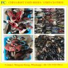 Gebruikte Schoenen/de Levering voor doorverkoop van de Schoenen van de Tweede Hand