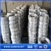 Fil d'acier galvanisé par qualité de Chine