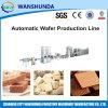 中国のウエファーBiscuit Production Line