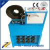 Máquina de friso da mangueira da venda direta da fábrica do preço de grosso