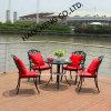 Напольный комплект мебели сада алюминия бросания Hc-Gf-D33