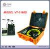 Портативное Camera Inspection, Video Inspection Camera и Pipeline Camera System с DVR Device