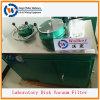 Filtro de vacío del laboratorio del equipo de laboratorio