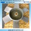 Parti d'acciaio del getto dei pezzi fusi dell'OEM dal pezzo fuso di investimento