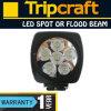 Luz 60W del CREE LED de Trabajo Bar, 10V-30V para 4X4 ATV / UTV / Del coche del camino (TC-0909-60W)