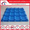 Лист голубого цвета Coated PPGI PPGL Corrugated стальной для толя