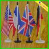 옥외 Prmotion에 의하여 인쇄되는 비닐 손 깃발