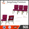 Fabricantes por atacado da cadeira da igreja da tela da esponja (JC-JT58)