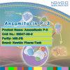 Produtos químicos finos Ansamitocin P-3 para Antibotics (CAS: 66547-09-9)