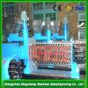 Yzyx-12X2 precio de fábrica de doble eje de mostaza extractor de aceite de semillas